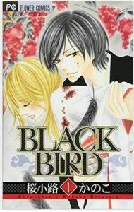 BLACKBIRD1巻あらすじ