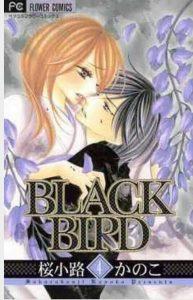 BLACKBIRD4巻あらすじ