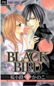 BLACKBIRD5巻あらすじ