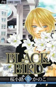 BLACKBIRD13巻あらすじ