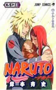 NARUTO−ナルト−53巻あらすじ