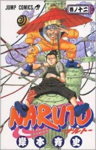 NARUTO−ナルト−12巻あらすじ