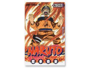 NARUTO−ナルト−26巻あらすじ
