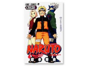 NARUTO−ナルト−28巻あらすじ
