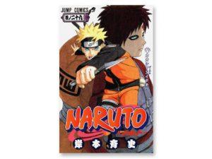 NARUTO−ナルト−29巻あらすじ