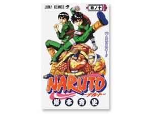 NARUTO−ナルト−10巻あらすじ
