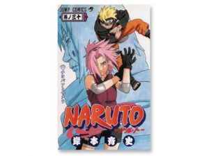 NARUTO−ナルト−30巻あらすじ