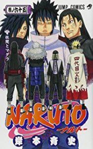 NARUTO−ナルト−65巻あらすじ